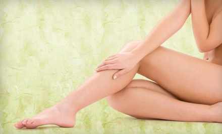 6 Laser Hair-Removal Treatments for a Small Area - Omni Medical Center in Douglasville