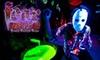 Fear Overload Premier Haunted House - San Leandro: $15 for One VIP Ticket to Fear Overload Premier Haunted House