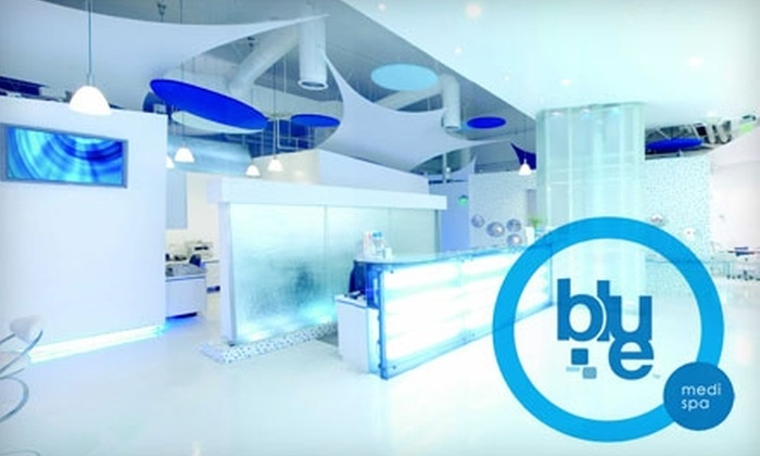 Blue Medi Spa - Sherman Oaks: $45 for $95 Worth of Services at Blue Medi Spa