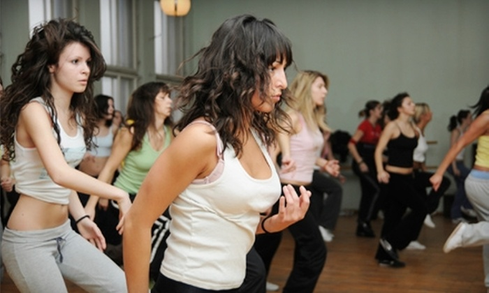 Oh My You're Gorgeous - Adams: $20 for Four Pole Dancing, Zumba, Pilates Classes, and More at Oh My You're Gorgeous in Mars ($60 Value)