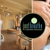72% Off Massage and Fitness Classes