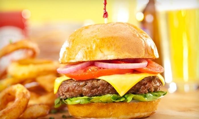 Lagasse's Stadium - The Strip: $15 for $30 Worth of Gourmet Sports-Bar Fare at Lagasse's Stadium