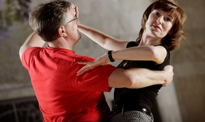 Social Style: One or Three Private Dance Lessons for Two, or One Group Lesson for Up to 15 Couples at Social Style (Up to 61% Off)