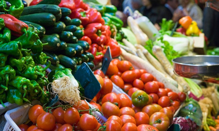 La Buena Salud - Downtown St. Louis: $10 for $20 Worth of Natural Foods, Vitamins, and Supplements at La Buena Salud