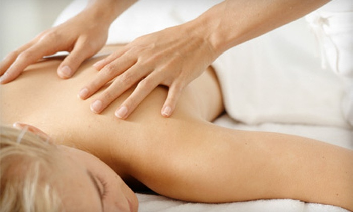 Trinity Salon & Spa - Lakefront: 30- or 60-Minute Traditional Massage at Trinity Salon & Spa