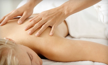 30-Minute Traditional Massage (a $45 value) - Trinity Salon & Spa in Syracuse