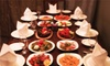 Dhaba - Alegre Community: $25 for $50 Worth of Authentic Indian Cuisine at The Dhaba