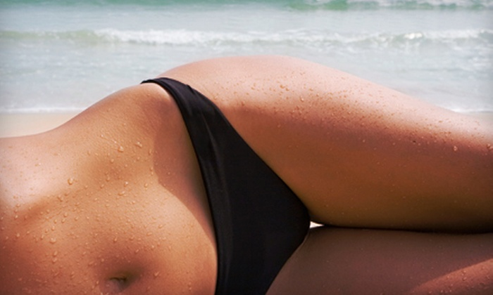 Dare to be Bare - Eastchester: One or Three Bikini or Brazilian Waxes at Dare to be Bare in Eastchester (Up to 81% Off)