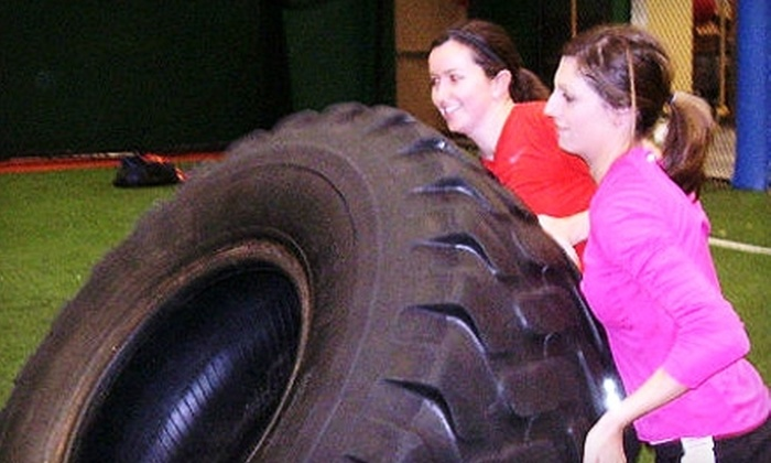 Leise Training - Millard: $49 for One Month of Xtreme Training at Leise Training ($150 Value)
