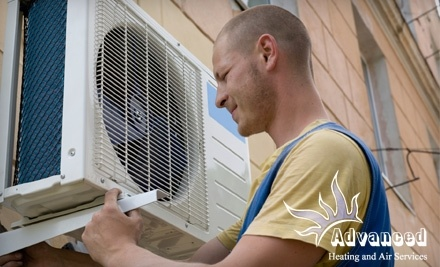 Advanced Heating and Air Services - Advanced Heating and Air Services in