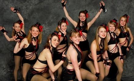 Dance Gallery - Dance Gallery in Lawrence