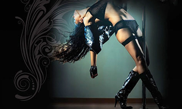 LeFemme Suite - Harlem: $29 for Five Drop-In Pole-Dancing Classes at LeFemme Suite ($125 Value)