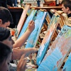 53% Off Painting Class in West Orange