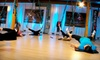 Up to 88% Off Fitness Classes at Kingwest Fitness