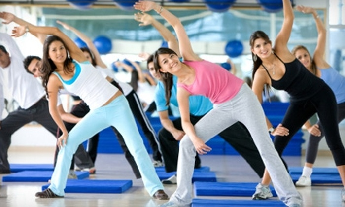 The Fitness Haven - Wooster Square / Mill River: $22 for Three Exercise Classes at The Fitness Haven in New Haven ($45 Value)