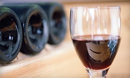 The Vineyard - The Vineyard in Mclean
