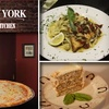 60% Off at Russo's New York Italian Kitchen