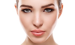Badri Brows and Spa: Diamond-Microdermabrasion Treatments or Facial at Badri Brows and Spa (Up to 72% Off). Four Options Available.