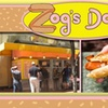 $5 for Two Hot Dogs at Zog's Dogs