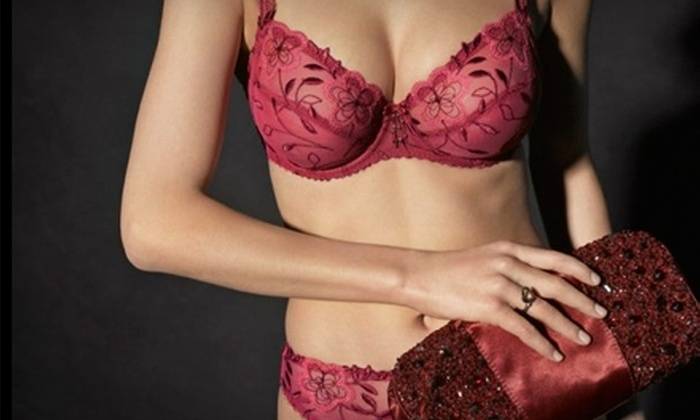 Brianne's Lingerie - Central Business District: $40 for $80 Worth of Lingerie at Brianne's Lingerie