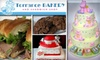 Torrance Bakery - Gardena: $10 for $20 Worth of Sweet Treat Creations and Lunch Fare at Torrance Bakery