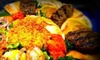 Wally's Falafel & Hummus - Dinkytown: $10 for $20 Worth of Mediterranean Fare at Wally's Falafel & Hummus
