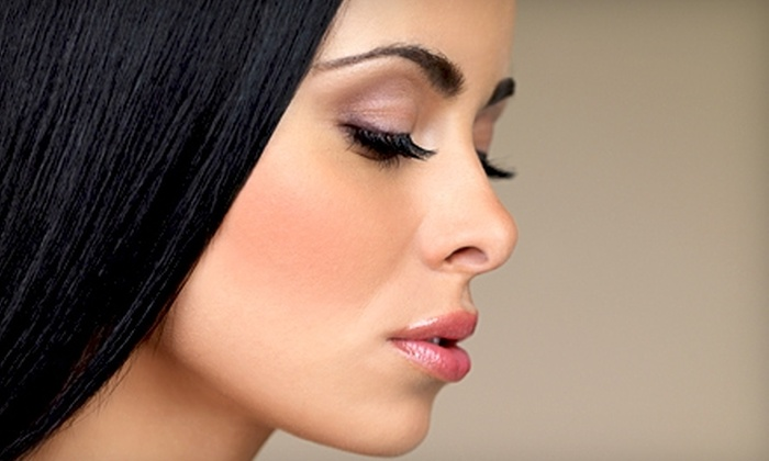 Beauty Couture - Lexington: $99 for Eyelash Extensions at Beauty Couture in Lexington ($250 Value)