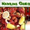 Half Off at N'awlins Creole Café