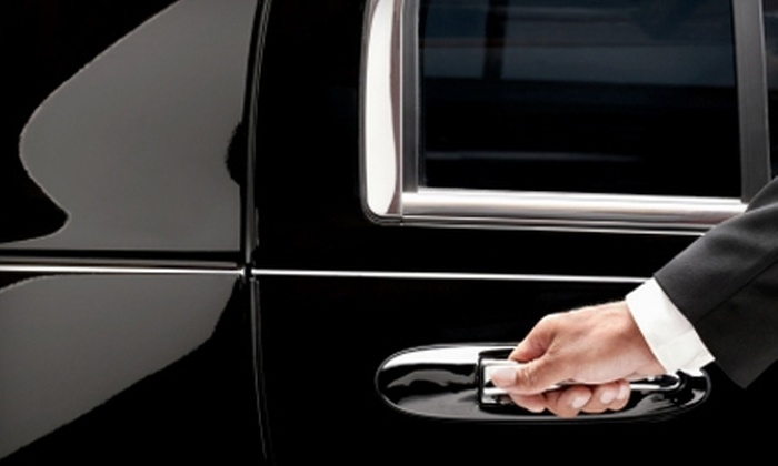Atlanta's Comfort Limousines - Midtown: Luxury Transportation from Atlanta's Comfort Limousines. Four Options Available.