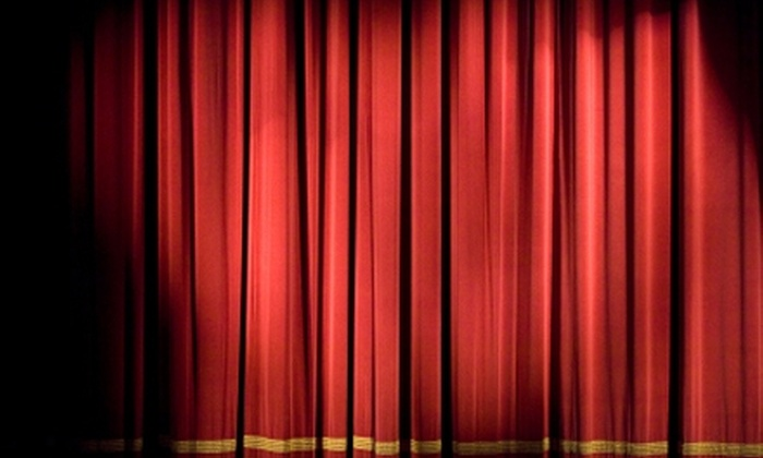 """Abilene Community Theatre - Sayles Blvd. Area: Two Tickets to """"Tom, Dick & Harry"""" at the Abilene Community Theatre. Two Dates Available."""
