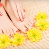 Up to 56% Off Mani-Pedi in Henderson