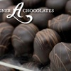 Half Off at Aigner Chocolates