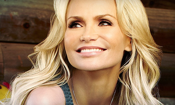Kristin Chenoweth - Central Business District: Kristin Chenoweth Concert at The Paramount Theatre on May 9 (Up to 51% Off). Three Seating Options Available.