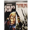 Child's Play/The Howling Double Feature on DVD