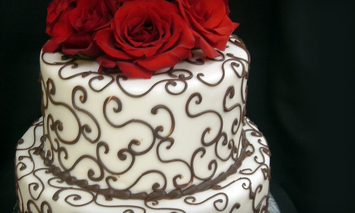 SugarBakers Cakes - Catonsville: $20 for $40 Worth of Specialty Cakes and Other Baked Goods at SugarBakers Cakes in Catonsville