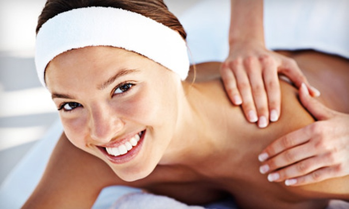 7th Heaven Massage - Central Topeka 2: One or Three One-Hour Massages at 7th Heaven Massage (Up to 56% Off)