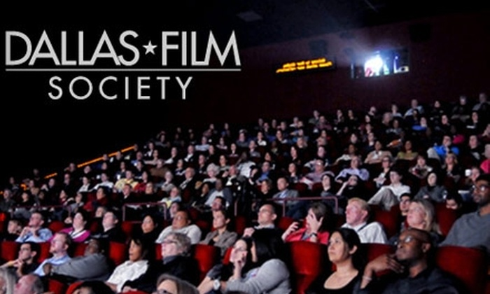 Dallas International Film Festival - Oak Lawn: $125 for a Festival Pass to the Dallas International Film Festival March 31–April 10, 2011 ($250 Value)
