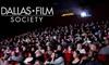 Dallas Film Festival - Oak Lawn: $125 for a Festival Pass to the Dallas International Film Festival March 31–April 10, 2011 ($250 Value)