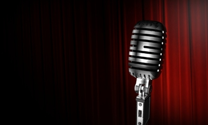 Two Tickets to the Improvisation Comedy Club in Addison. Nine Shows Available.