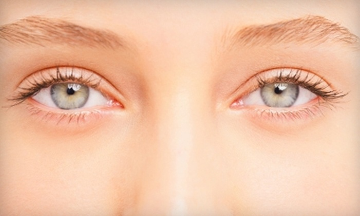 Silverstein Eye Centers - Multiple Locations: $1,900 for Laser Eye Surgery at Silverstein Eye Centers ($4,000 Value)