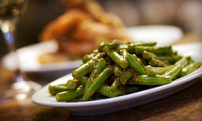 ChinDian Café - Como: $15 Worth of Asian Cuisine