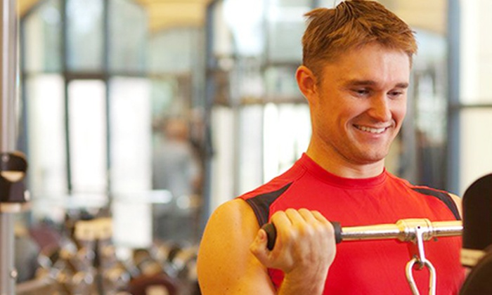 Parkpoint Health Club - Multiple Locations: $35 for One-Month Membership to Parkpoint Health Club (Up to $78 Value)