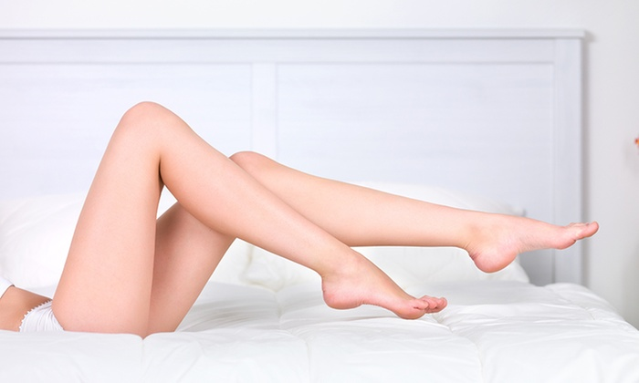 Spa Lavi - Newport Beach: One, Two, or Three 30-Minute Sclerotherapy Treatments at Spa Lavi (Up to 67% Off)