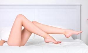 Morgane's Beauty: Forfait épilation 1/2 jambes, aisselles et maillot simple à 19,90 € à l'institut Morgane's Beauty