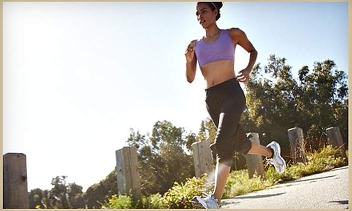 Sports Authority - Multiple Locations: $20 for $40 Worth of Fitness Apparel, Footwear, and Sporting Goods at Sports Authority