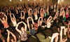 OOB (Studio City) Yoga Shelter- new account under ELECTRIC SOUL - Multiple Locations: $1,850 for Yoga Teacher Training and Life-Training Courses at Yoga Shelter in Malibu (Up to $3,700 Value)