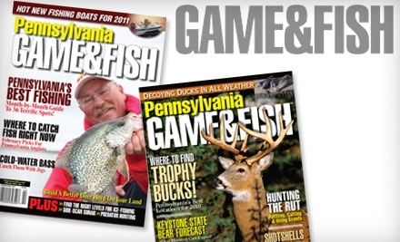 Game & Fish Magazine -