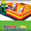 Half Off at Run, Jump,-n-Play