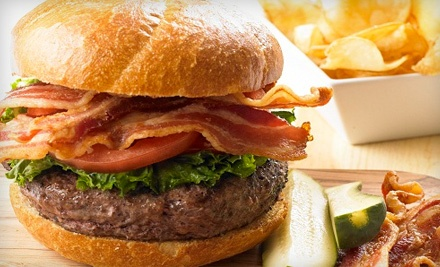 $20 Groupon to The IowaStater Restaurant  - The IowaStater Restaurant  in Ames