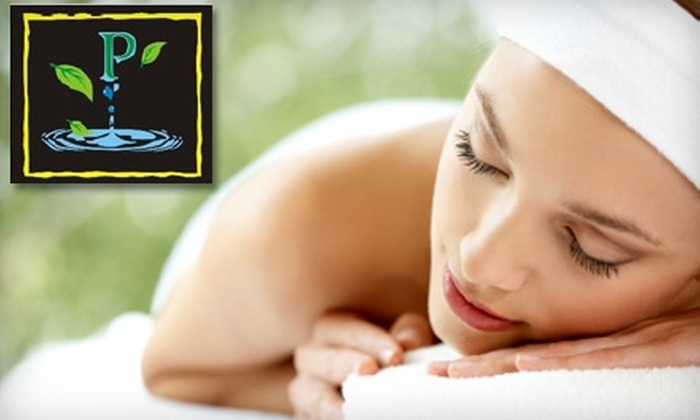 Perfect Spa - New York City: $60 for a One-Hour Massage at Perfect Spa (Up to $120 Value)